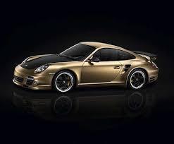 gold porsche 911 porsche 911 turbo s goes for the gold in china techeblog