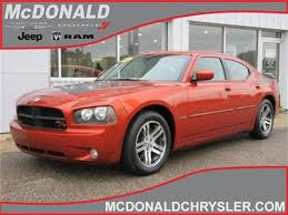 how much is a 2006 dodge charger 2006 dodge charger for sale carsforsale com