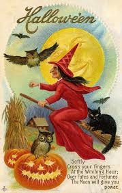 halloween jigsaw puzzles fates and fortunes halloween wooden jigsaw puzzle liberty