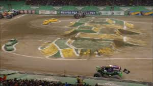 monster truck race track colton eichelberger coltonike twitter