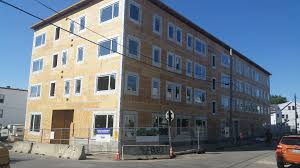 House Tours by Bild Attends Two Multi Family Passive House Tours Bild Architecture