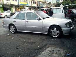 nissan almera n16 body kit 1990 mercedes benz motoring malaysia