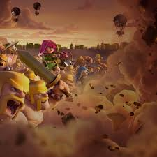 clash of clans wallpaper hd clash of clans clan wars games hd 4k wallpapers