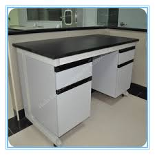 Laboratory Work Benches China Best Selling Laboratory Steel And Wood Work Bench China