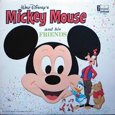 mickey mouse photo album mickey mouse and his friends disney wiki fandom powered by wikia