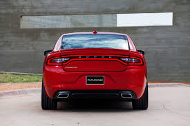 2014 Dodge Charger Tail Lights Refreshing Or Revolting 2015 Dodge Charger Motor Trend