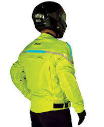 green motorcycle jacket glowrider motorcycle jacket by adaptiv technologies gear review