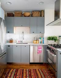 great ideas for small kitchens 20 great ideas for creating more space in a small kitchen u2026