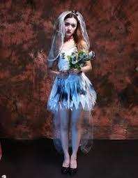 Dead Bride Halloween Costumes Ideas U0026 Accessories Diy Corpse Bride Emily Halloween