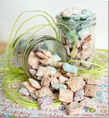 Mason Jar Decorations For Easter by 102 Best Easter U0026 Spring In A Jar Images On Pinterest Easter
