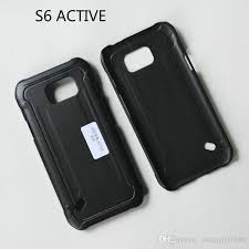 Pc Case Diy For Samsung S6 Active G890 Hard Pc Case Diy Crystal Clear Case