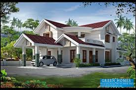 new n home design kerala 2055 sqft 3bhk house plan kerala home