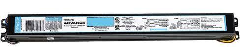 izt 154 d advance mark 7 electronic dimming fluorescent ballasts