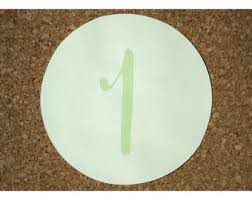 round table number of seats round table etsy