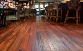 Wide Plank Laminate Flooring Distressed Mountain Lumber Company Reclaimed Wide Plank Flooring Custom