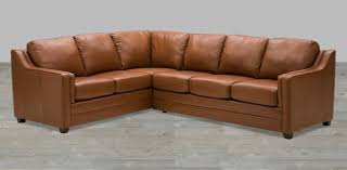 Top Grain Leather Sectional Sofas Leather Sectional Artisan Leather Sectionals Living Room Leather