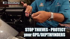 how to protect your depth finder gps from thieves why didn u0027t i