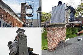 chimney flashing repair roof repair nj