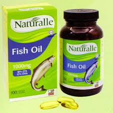 fish oil value pack 1000mg x 100 softgels x 2 bottle