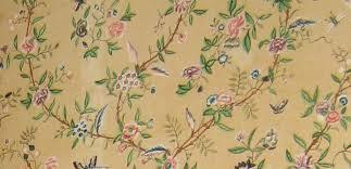 historic wallpaper hand painted wallpaper historic odessa foundation