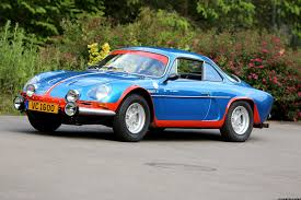 alpine a110 alpine a110 1600s gr3 for sale