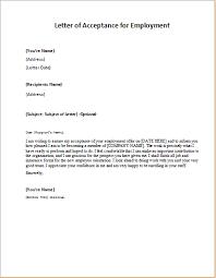 teaching job acceptance letter sample writeletter2 com