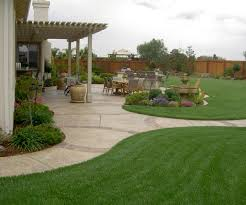 Budget Backyard Landscaping Ideas Mesmerizing Small Backyards Pics Design Inspirationgarden Designs