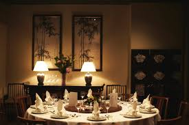 private dining flower drum