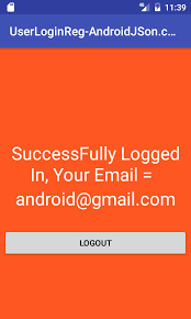 cara membuat email gmail di hp java android server login and registration with php mysql in android