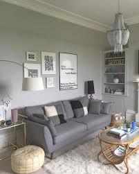 Living Room Ideas With Grey Sofa Grey Sofa Colour Scheme Blitz