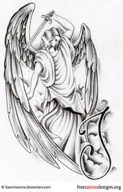 guardian angel tattoo google search tattoos i want pinterest