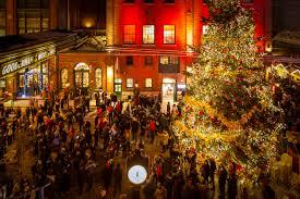 toronto christmas market returning emagto ca