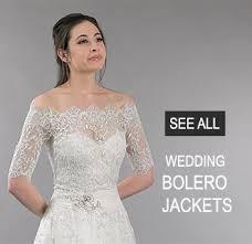 wedding dresses wedding bolero jacket wedding veil