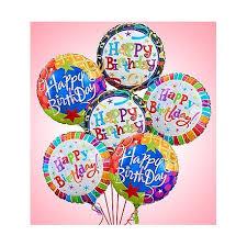 balloon delivery gainesville fl half dozen birthday balloons the plant shoppe florist gainesville fl