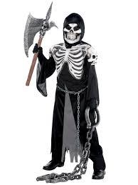Dapper Halloween Costumes Teen Crypt Keeper Costume 999478 Fancy Dress Ball