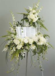Flowers For Funeral Best 25 Memorial Flowers Ideas On Pinterest Funeral Flowers
