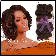 gg hair extensions free hair bun noble gold amily wavy synthetic hair weaving weave