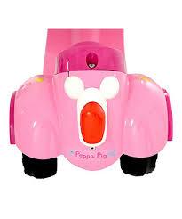 buy peppa pig toys scooters u0026 elc toys