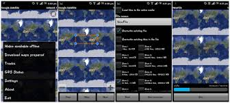 rmaps offline maps best free offline maps for android