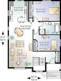 plan de maison avec cuisine ouverte plan de maison avec cuisine ouverte conceptions de la maison