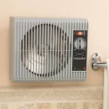 Bathroom Safe Heater by Wall Mount Space Heater To Warm Up Room Inside Your House Even In