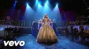 celtic woman amazing grace youtube musica celtica