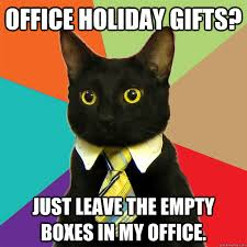 Gifts For Meme - office holiday gifts cat meme cat planet cat planet
