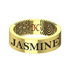 wedding rings with names kerala wedding rings with name name engraved ring designs