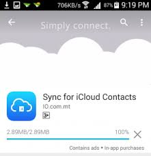 apple icloud for android setup icloud for android just like an iphone