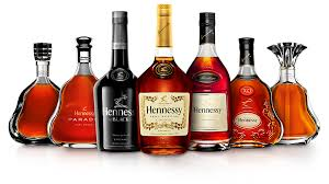 Hennessy Favors by Hennessy Engraving Spirits Wine