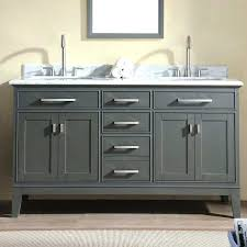 Lowes Bathroom Vanity Top Bathroom Vanity Without Top Gray Bathroom Vanity Without Top With