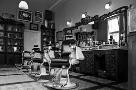 the barbershop u0026 shaving parlor