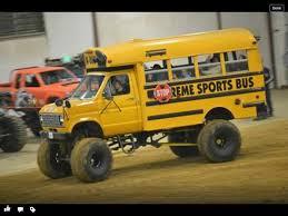 extreme sports bus monster trucks wiki fandom powered wikia