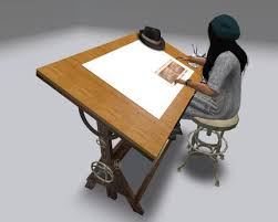 Drafting Table With Light Box Second Marketplace Couples Animated Light Box Table